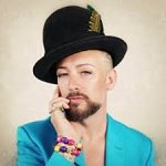 Boy George - This Is What I Do (2013)